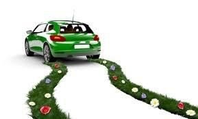 Автомобили, работающие на альтернативных видах энергии, их влияние на окружающую среду