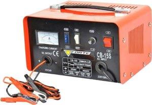 Как правильно подключить автомобильное зарядное устройство к аккумулятору?